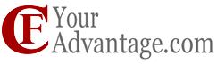 CFYourAdvantage Logo